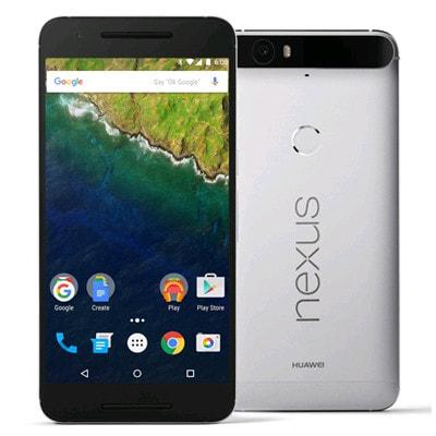 イオシス|Google Nexus 6P H1512 32GB Silver 【国内版SIMフリー】
