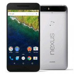Google Nexus 6P H1512 32GB Silver 【国内版SIMフリー】