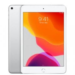 【SIMロック解除済】【第5世代】au iPad mini5 Wi-Fi+Cellular 64GB シルバー MUX62J/A A2124