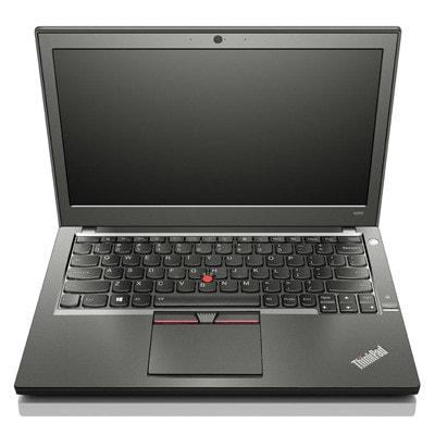 イオシス|【Refreshed PC】ThinkPad X250 20CMA003JP 【Core i5(2.3GHz)/4GB/500GB HDD/Win10Pro】