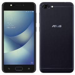 ASUS Zenfone4 Max Dual-SIM  ZC520KL 32GB Navy Black【国内版 SIMフリー】
