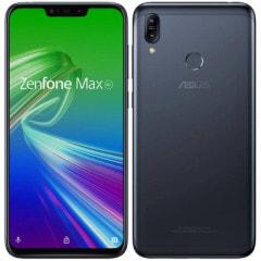 ASUS ASUS Zenfone Max M2 ZB633KL 32GB Black 【国内版 SIMフリー】