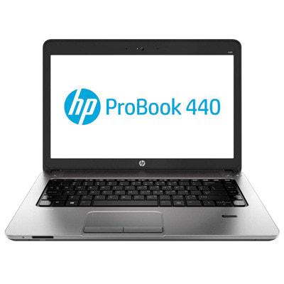 イオシス|【Refreshed PC】HP ProBook 440 G1【Core i5(2.6GHz)/4GB/256GB SDD/Win10Pro】