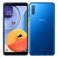 Samsung Galaxy A7 SM-A750C Blue 【楽天版 SIMフリー】