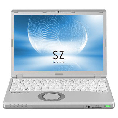 イオシス|Let's note SZ5 CF-SZ5ADYMS【Core i5(2.4GHz)/8GB/256GB SSD/Win10Pro】