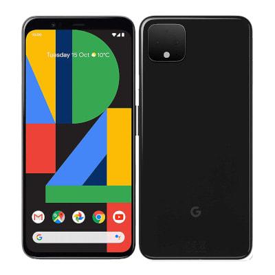 イオシス|Google Pixel4 G020N 64GB Just Black【国内版SIMフリー】