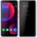 HTC U11 EYEs Dual SIM [Black 64GB 中国版 SIMフリー]