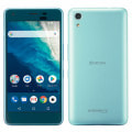 【SIMロック解除済】Y!mobile Android One S4 ライトブルー