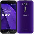 ASUS ZenFone2 Laser ZE500KL-PR16 パープル 【RAM2GB/国内版SIMフリー】