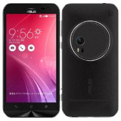 ASUS Zenfone Zoom ZX551ML-BK64S4 64GB Premium Leather Black【国内版 SIMフリー】