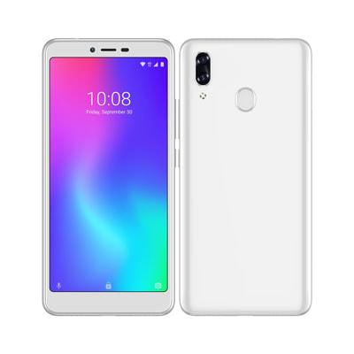 イオシス 【SIMロック解除済】【ネットワーク利用制限▲】Y!mobile Libero S10 901ZT ホワイト