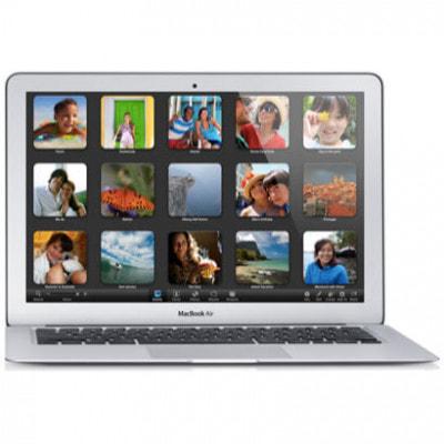 イオシス MacBook Air 13インチ MD232J/A Mid 2012【Core i5(1.8GHz)/4GB/256GB SSD】