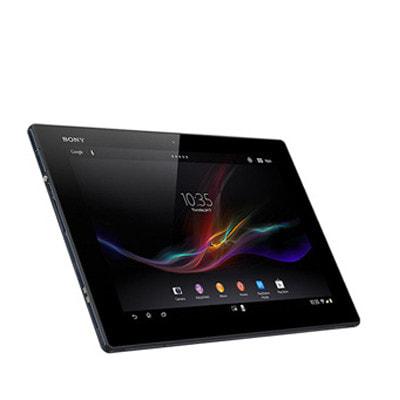 イオシス|SONY Xperia Tablet Z WiFi SGP311J2/B ブラック [16GB WiFi JCOM版]