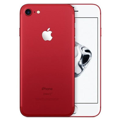 イオシス|【SIMロック解除済】docomo iPhone7 A1779 (NPRY2J/A) 256GB レッド