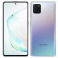 Samsung Galaxy Note10 Lite Dual-SIM SM-N770FD【Aura Glow 8GB 128GB 海外版 SIMフリー】【ACアダプタ欠品】