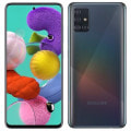 Samsung Galaxy A51 Dual-SIM SM-A515FD【Prism Crush Black 6GB 128GB 海外版 SIMフリー】