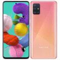Samsung Galaxy A51 Dual-SIM SM-A515FD【Prism Crush Pink  6GB 128GB 海外版 SIMフリー】
