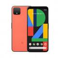 【SIMロック解除済】Softbank Google Pixel4 G020N 64GB Oh So Orange