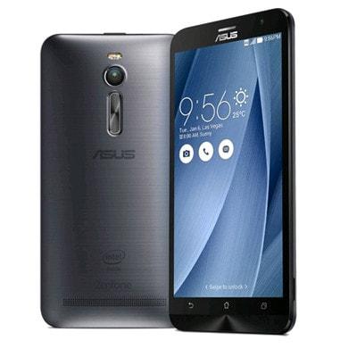 イオシス|ASUS ZenFone2 (ZE551ML) 32GB Gray 【RAM4GB 国内版 SIMフリー】