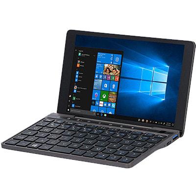 イオシス GPD Pocket2 Amber Black【Celeron 3965Y(1.5GHz)/8GB/128GB/Windows10_Home】