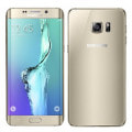 【SIMロック解除済】SoftBank GALAXY S6 edge 404SC 32GB  Gold Platinum