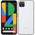 Google Pixel4 XL G020Q 128GB Clearly White【国内版SIMフリー】