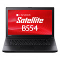 dynabook Satellite B554/K PB554KBB187AA71【Core i5(2.5GHz)/4GB/320GB HDD/Win10Pro】