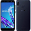 ASUS Zenfone Max  M1 Dual-SIM ZB555KL 32GB ブラック【海外版 SIMフリー】画像