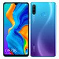 【ネットワーク利用制限▲】Y!mobile HUAWEI P30 lite MAR-LX2J Peacock Blue