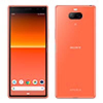 イオシス|【ネットワーク利用制限▲】Y!mobile Xperia8 902SO Orange