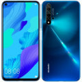 Huawei nova 5T YAL-L21 Crush Blue【国内版 SIMフリー】