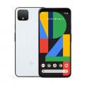 【SIMロック解除済】Softbank Google Pixel4 XL G020Q 128GB Clearly White