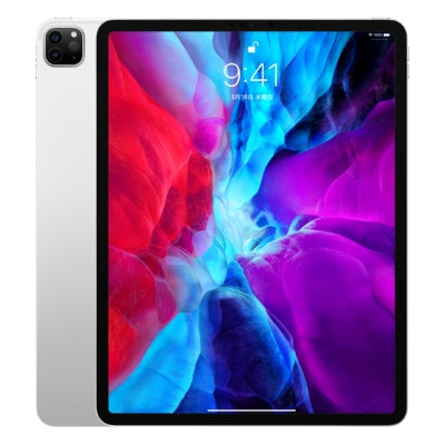 イオシス 【第4世代】iPad Pro 12.9インチ Wi-Fi 128GB シルバー MY2J2J/A A2229