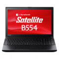 dynabook Satellite B554/K PB554KBB187AA71【Core i5(2.6GHz)/4GB/320GB HDD/Win10Pro】