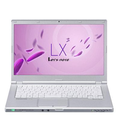 イオシス|【Refreshed PC】Let's note LX4 CF-LX4F11CS【Core i7(2.6GHz)/8GB/256GB SSD/Win10Pro】