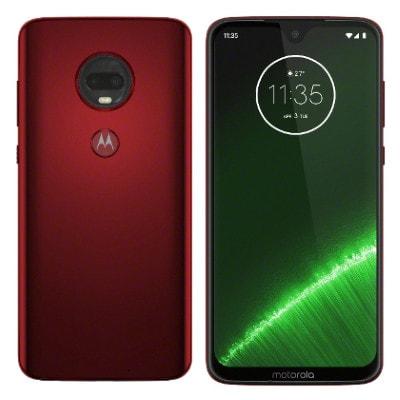 イオシス|Motorola Moto G7 PLUS XT1965-3  [64GB  ビバレッド 海外版SIMフリー]