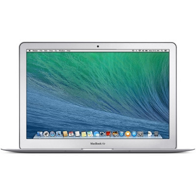 イオシス|MacBook Air 13インチ MD761J/A Mid 2013【Core i7(1.7GHz)/8GB/512GB SSD】