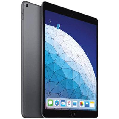 イオシス 【SIMロック解除済】【第3世代】docomo iPad Air3 Wi-Fi+Cellular 64GB スペースグレイ MV0D2J/A A2123