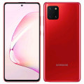 Samsung Galaxy Note10 Lite Dual-SIM SM-N770FD【Aura Red 8GB 128GB 海外版 SIMフリー】