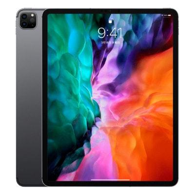 イオシス|【第4世代】iPad Pro 12.9インチ Wi-Fi 128GB スペースグレイ MY2H2J/A A2229