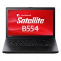 dynabook Satellite B554/L PB554LFB4R7JA71【Core i3(2.4GHz)/8GB/128GB SSD/Win10Pro】