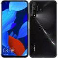 Huawei nova 5T Black【楽天版SIMフリー】