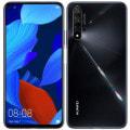 Huawei nova 5T YAL-L21 Black【mineo版 SIMフリー】