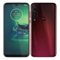 motorola moto g8 PLUS 64GB Dark Red XT2019-1【国内版 SIMフリー】