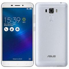 ASUS ZenFone3 Laser ZC551KL シルバー【RAM4GB/ROM32GB/海外版SIMフリー】