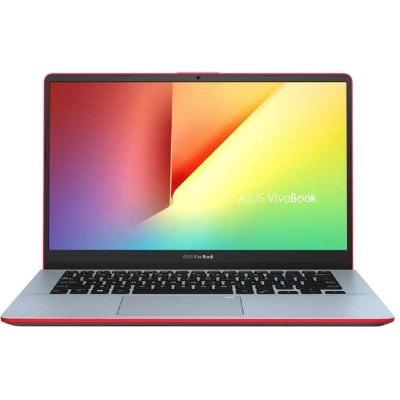 イオシス|【再生品】VivoBook S14 S430UA-SGBKS スターリーグレーレッド【Core i3(1.6GHz)/4GB/1TB HDD/Win10Home/Office】