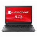 【再生品】dynabook R73/M PR73MBA4437AD21【Core i5(2.6GHz)/8GB/256GB SSD/Win10Pro】