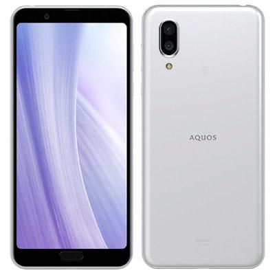 イオシス|AQUOS sense3 plus SH-RM11 ホワイト【楽天版SIMフリー】