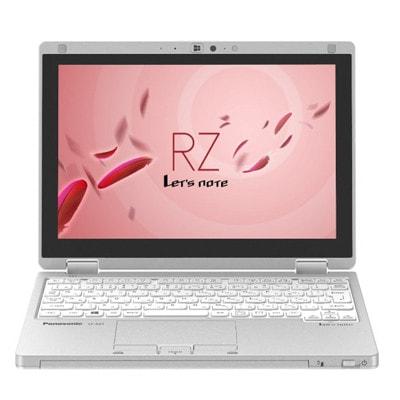 イオシス|Let's note RZ4 CF-RZ4ADATS【Core M(1.1GHz)/4GB/128GB SSD/Win10Pro】