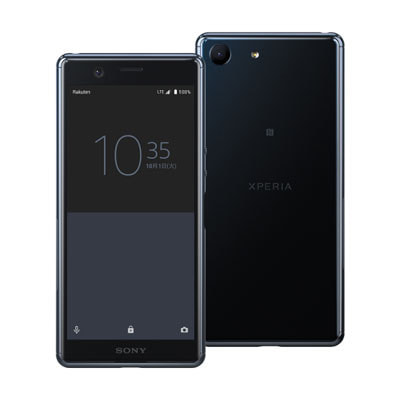 イオシス|Xperia Ace J3173 Black【楽天版 SIMFREE】
